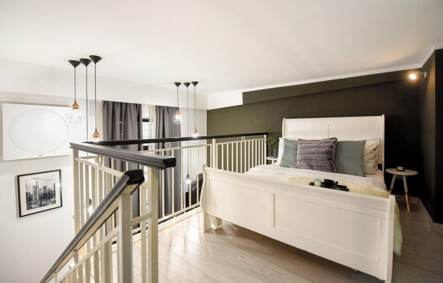 top apartamente bnb romania