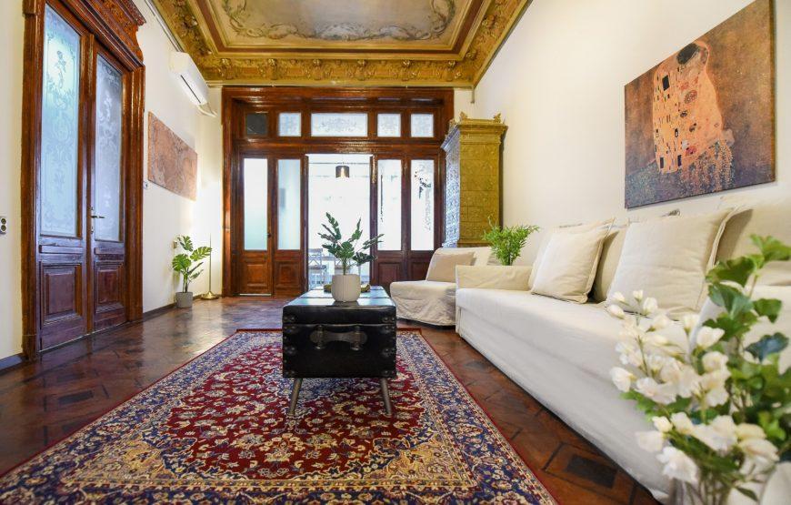 apartamente luxury bucuresti