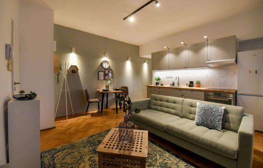 apartamente moderne bnb